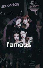 FAMOUS (BLACKPINK X BTS) by DeviMphii