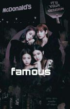 FAMOUS (BLACKPINK X BTS) by brrr-rambo