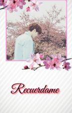 RECUERDAME (YuGyeom & Tn) by PepiMel