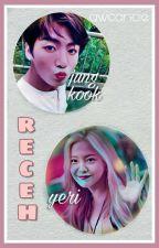 [√] Receh 》 J.jk × K.yr by awcancie