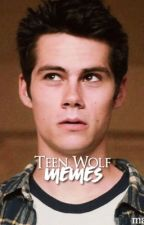 Teen Wolf Memes by shewasfaded