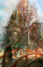 Vùng Đất Linh Hồn - p2 by Giangsheep