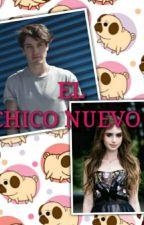 EL CHICO NUEVO ( Alonso villalpando && Tu )  by zzzzzz1615
