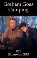 Gotham Goes Camping [Gotham Fanfic] (bruce/selina)  by Silverwolf082504