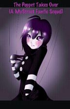 The Puppet Takes Over (Aphmau And Fnaf Sequel) Bk. 2 by SophPlays