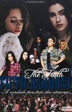 Fifth Harmony - A Verdade Por Trás das Câmeras by camrenlieber