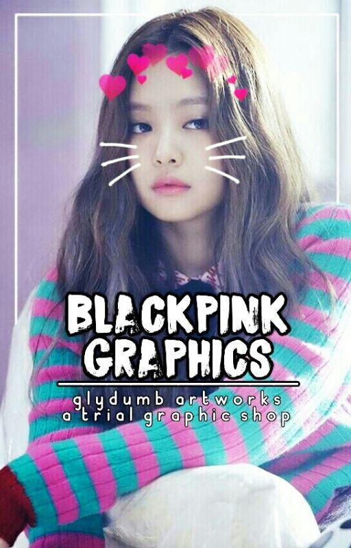 ღ BLACKPINK Graphics  » Shop by glydumb