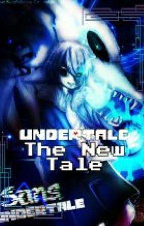 Undertale: The New Tales by Blueselot