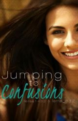 Jumping to Confusions by Artistic_Duo