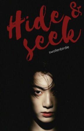 Hide & Seek ▻ Jeon Jungkook by restless_smile