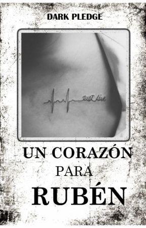 Un corazón para Rubén (Rubelangel) by DarkPledge