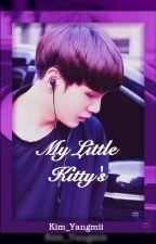 My Little Kitty's ¥Taeyoonseok¥ by Kim_Yangmii