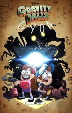 Choose Your Own Adventure; Gravity Falls version by _MyChemicalUrieVeil_