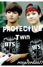 Protective Twin ( VSuga - TaeYoongi ) by ELRosy17