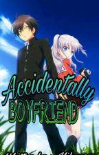 Accidentally Boyfriend (ON GOING) by mikansu