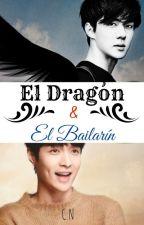 El dragón y el bailarín *[SeXing] by CarelessNine