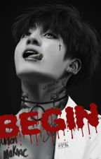 [Oneshot] - [KookGa-BTS] ~Begin~ by HZ_Pink