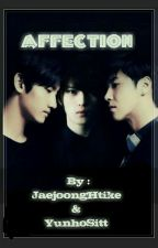 AFFECTION by JaejoongHtike