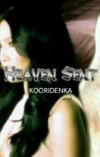Heaven Sent (JaDine Fantasy) by kooridenka