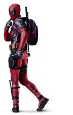 Deadpool Fanfiction: The Sequel by ArielaWinchester