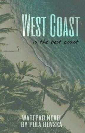 West Coast by polabovska