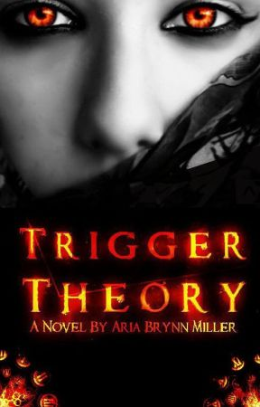 Trigger Theory by StormyTheZebra