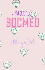 Socmed •Muser ID• by athaya31