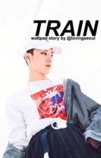 Train | NCT Ten 4️⃣ by lovingseoul