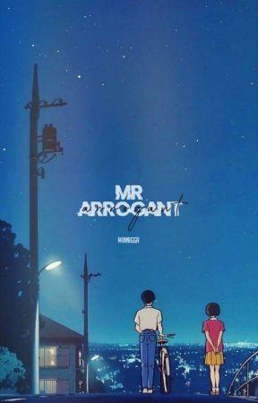 ؛ vtrans. kim taehyung | mr.arrogant  by minnigga
