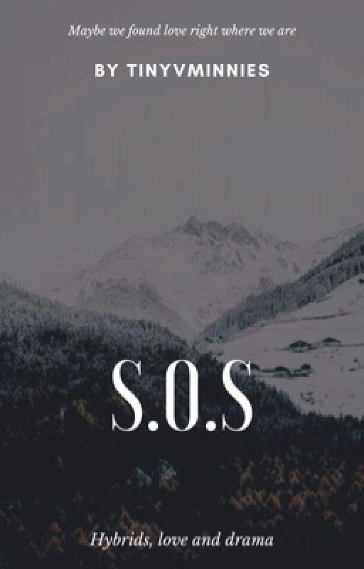 S.O.S (2jae!hybrid) by MissChoiJae