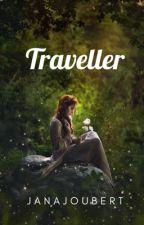 Traveller (#Wattys2017) by JanaJoubert