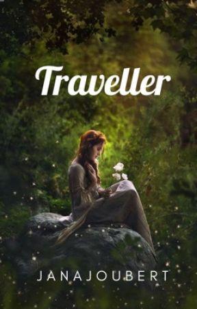 Traveller  by JanaJoubert