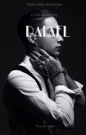Rafael by ThunderGreen