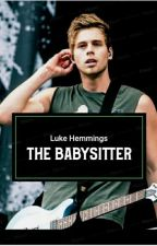 ✔The Babysitter ~ l.h✔ by netflixenshawn_