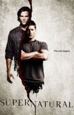 Supernatural: la Vedova Nera. (Fanfiction) by Liala91