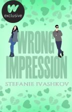 Wrong Impression✅ by Wimbug