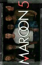 Maroon 5 by princess_piglet