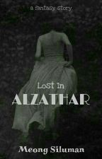 Lost In ALZATHAR!! by diniwiliyanti