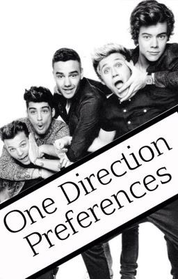 One Direction Preferences / Imagines (Book 1)
