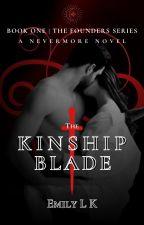 The Possessive (a steamy vampire/witch para-romance) by EmilyLK