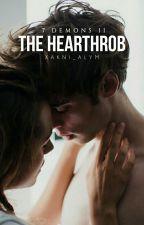 7 Demons II: The Hearthrob by xakni_allyM