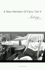 A New Member Of Fairy Tail (ANMOFT) Volume 4 by Artxy_