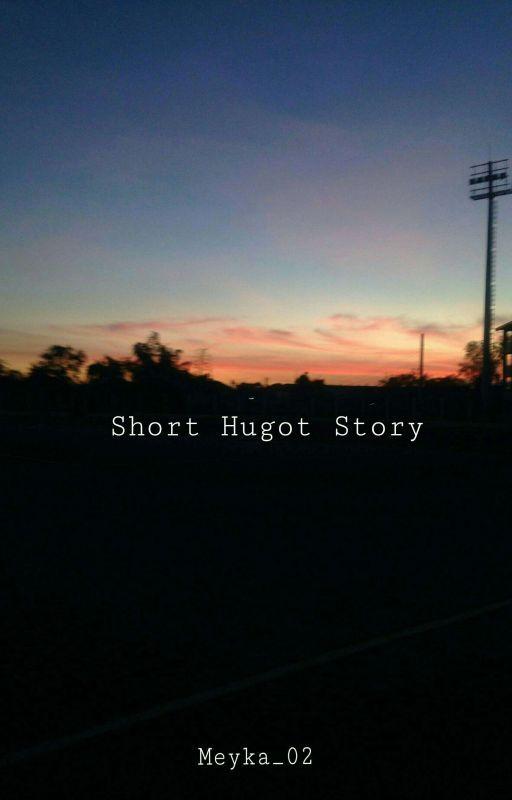 Short Hugot Story by Meyka_02