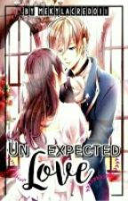 Unexpected Love |On-Going by Mekylacredo11