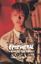 Ephemeral • haechan by -aestcx