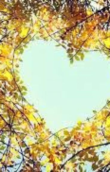 Осень, давай встречаться! by AlenaBarnashova
