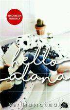 Hello, Alana! by yurlitasr