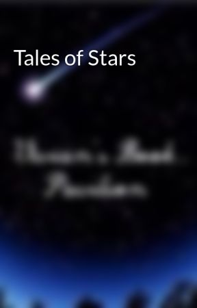 Tales of Stars by ViviansBookPavilion