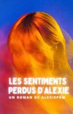 Les sentiments perdus d'Alexie by lilourec