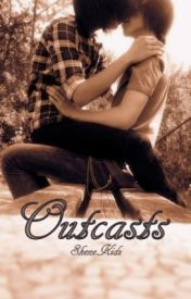 Outcasts [boyxboy] by SkeneKidz